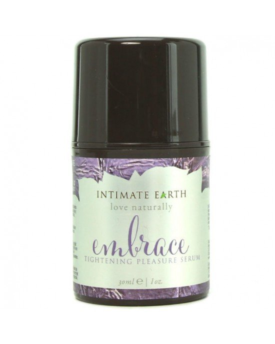 Gel stimolante unisex - Intimate Earth