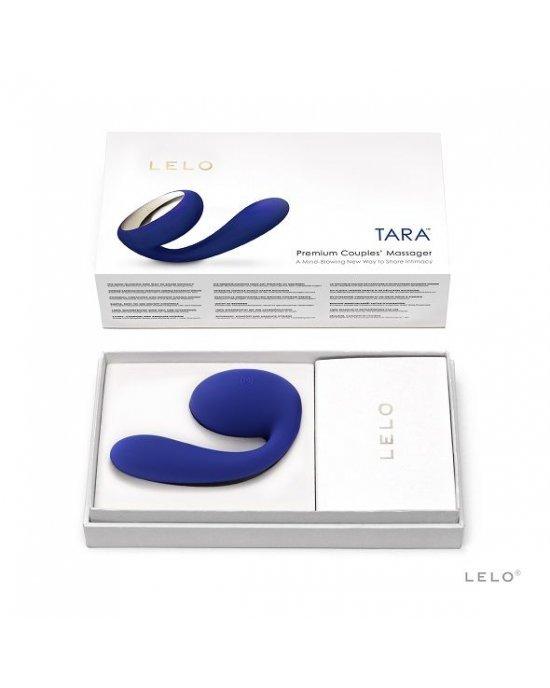 Vibratore Tara blu - Lelo