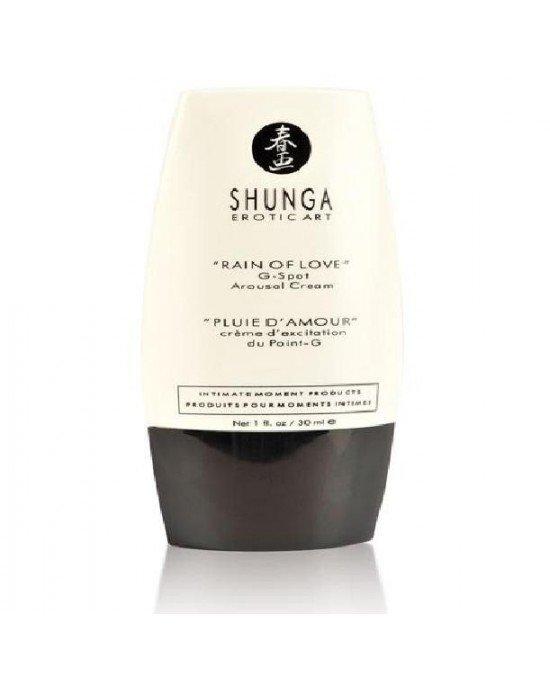 Rain of love crema stimolante - Shunga