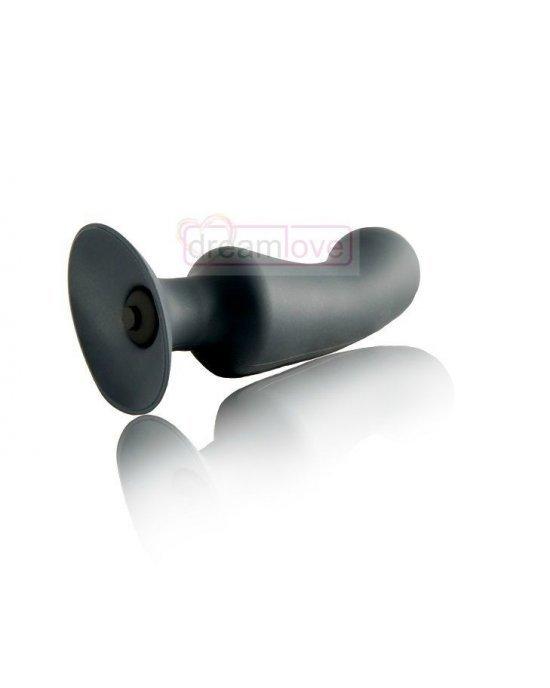 Plug anale Ultimate grigio - Marc Dorcel