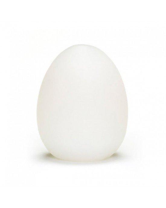 Uovo masturbatore silky - Tenga
