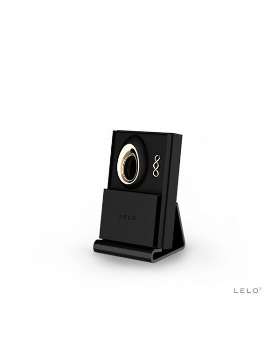 Vibratore Alia nero - Lelo