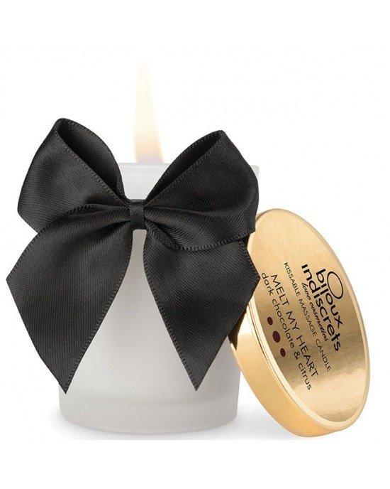 Melt my heart cioccolato - Bijoux Indiscrets