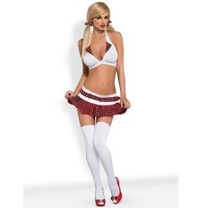 Costume Schooly L/XL - Obsessive