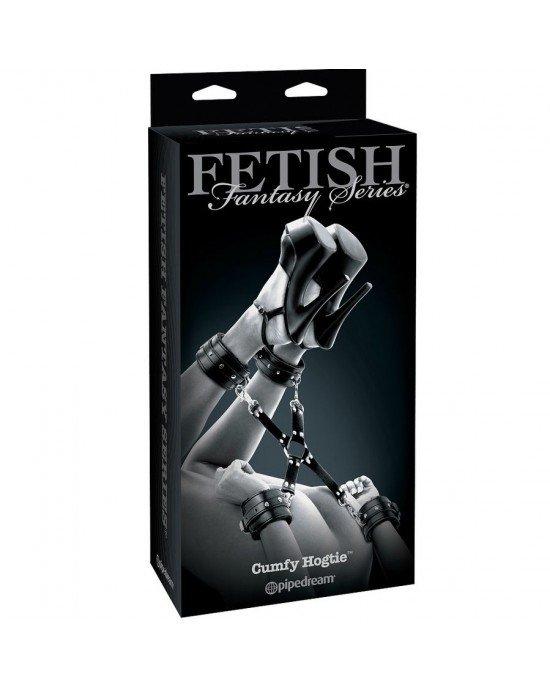 Polsiere e cavigliere Limited Edition - Fetish Fantasy