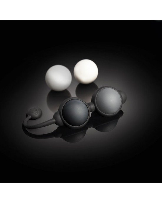 Kit di palline geisha - Fifty shades of grey