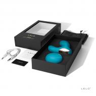 Massaggiatore prostatico Hugo blu - Lelo