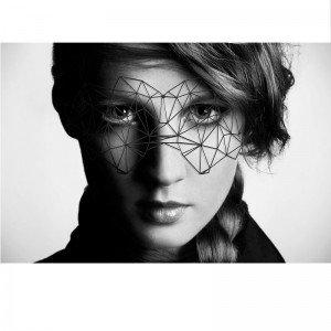 Maschera Kristine - Bijoux Indiscrets