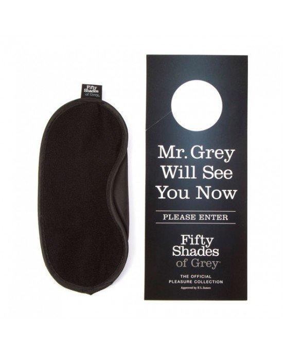 Costrizioni braccia / manette - Fifty shades of grey