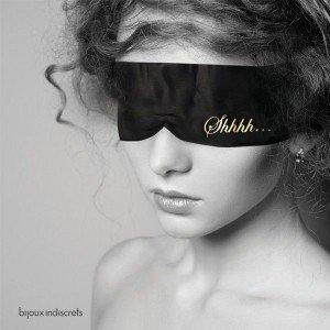 Maschera shhh - Bijoux Indiscrets