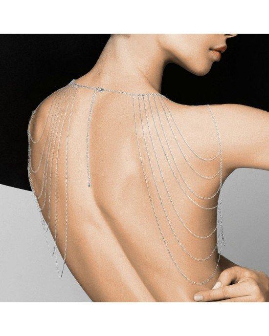 Gioiello argento per spalle - Bijoux Indiscrets