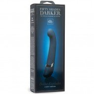 Vibratore Desire G-spot - Fifty shades of grey