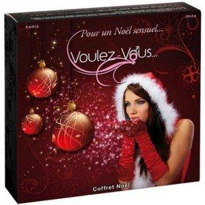 Set scatola di Natale - Voulez-vous