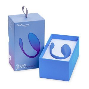 Jive Ovetto Vibrante con app - We Vibe
