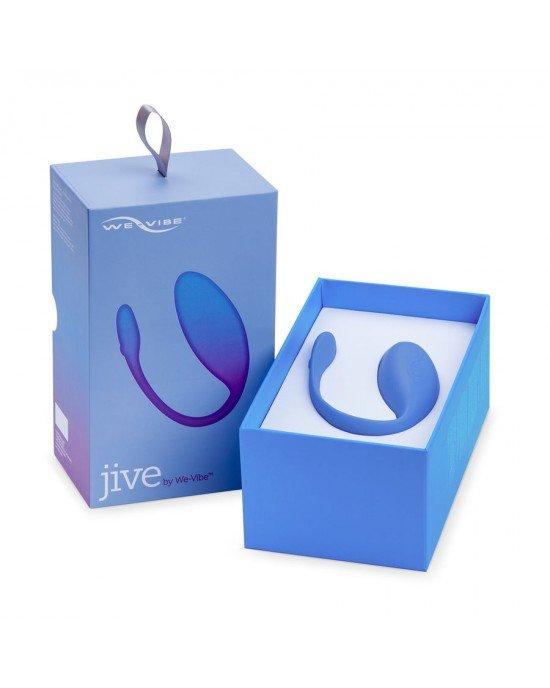 Jive Ovetto Vibrante con app - We Vibe