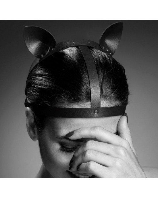 Orecchie di gatto marroni - Bijoux Indiscrets