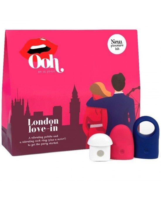 London Pleasure Kit - Ooh by Je Joue