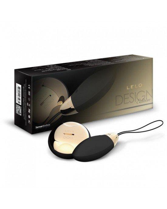 Vibratore Lyla 2 nero - Lelo