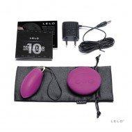 Vibratore Lyla 2 viola - Lelo