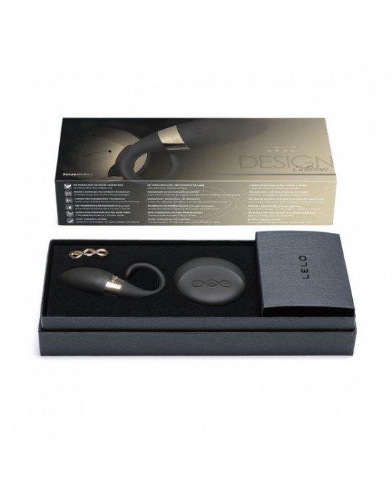 Vibratore Oden 2 nero - Lelo