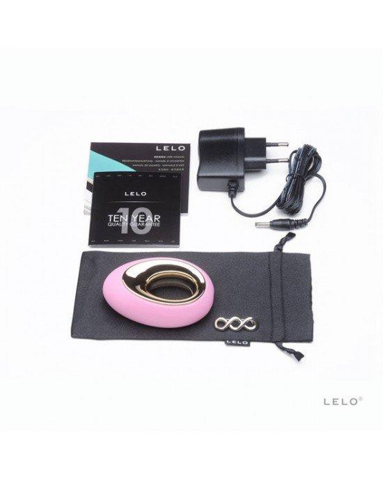 Vibratore Alia rosa - Lelo