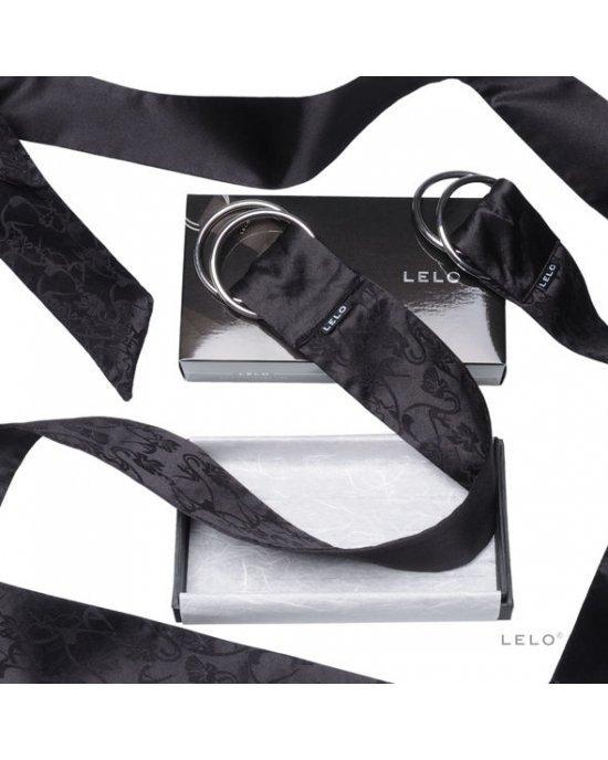 Fascia del piacere, nera - Lelo