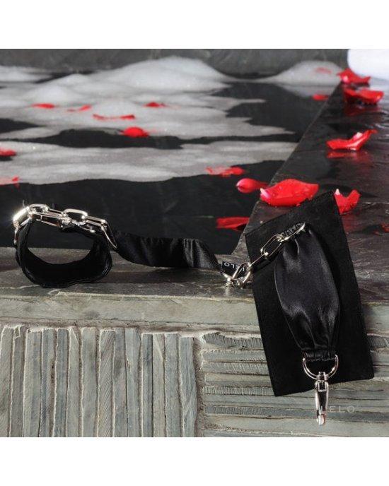 Manette nere con catena, Sutra - Lelo
