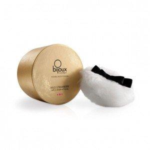Polvere corpo commestibile alla fragola - Bijoux Indiscrets
