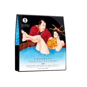 Lovebath gel da bagno oceano - Shunga