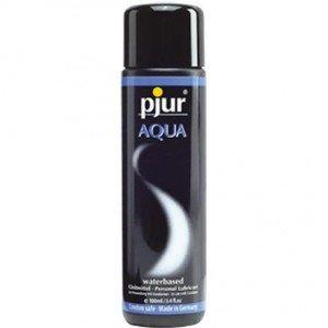 Lubrificante ad acqua 100 ml - Pjur