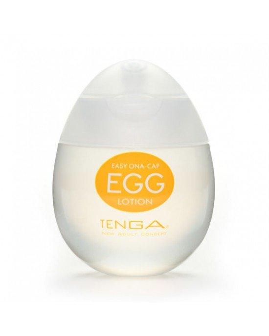 Lubrificante ad acqua egg lotion - Tenga
