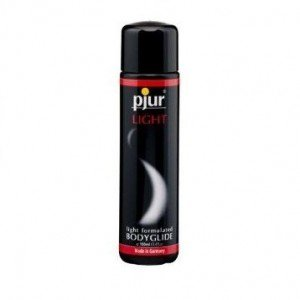 Lubrificante light 30 ml - Pjur