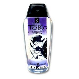 Lubrificante Toko uva - Shunga