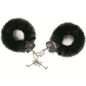 Manette peluches nere - Love to Love