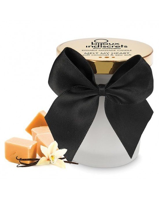 Melt my heart caramello - Bijoux Indiscrets