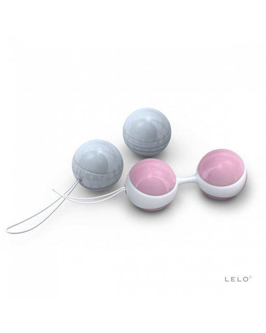 Mini perline Luna - Lelo