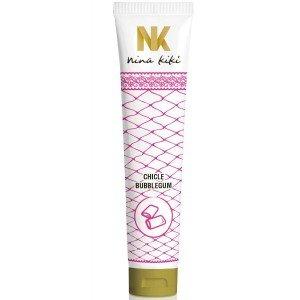 Nina Kiki - Lubrificante ad acqua chewing gum
