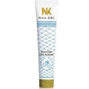 Nina Kiki - Lubrificante ad acqua effetto fredo