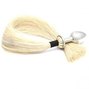Plug anale Tailbud giallo 6,1cm - Rosebuds