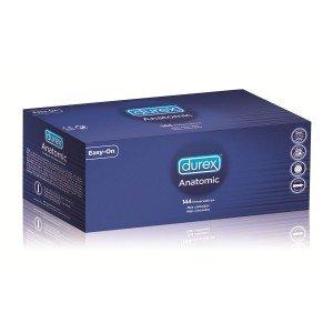 Preservativi anatomici 144 pz- Durex