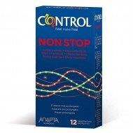 Preservativo non stop confezione 12 pezzi - Control