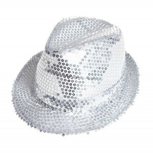 Low Cost Despedidas - Cappello con Paillette