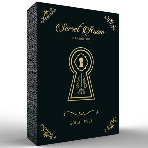 Kit del piacere SecretRoom Oro Livello 1