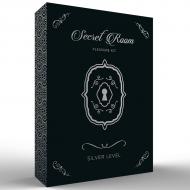 Kit del piacere SecretRoom Silver Livello 2
