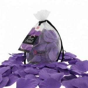 Petali di rosa lilla - Lovers Premium