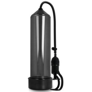 Pompa erezione RX5 nera - Pump Addicted