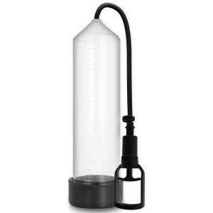 Pompa erezione RX7 trasparente - Pump Addicted