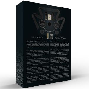 Kit del piacere SecretRoom Silver Livello 1
