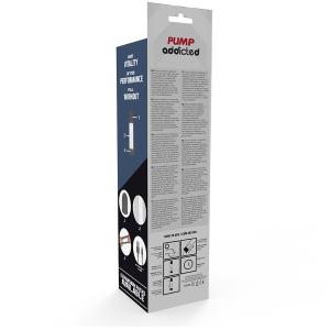 Pompa erezione RX11 automatica - Pump Addicted