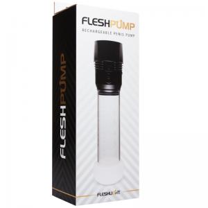 Pompa Erezione FleshPump - Fleshlight